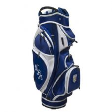 OFFICIAL PREMIER LICENCING WEST BROMWICH ALBION GOLF CART BAG
